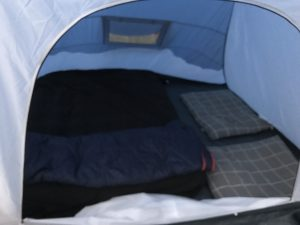 Our second tent is Spinifex Daintree Instant 4 Person Tent from Anaconda. We havenu0027t tested it out yet but this one is used for overnight c&ing as itu0027s ... & Camping Kit u2013 damonsteve.com